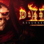 Diablo II: Resurrected  เตรียมประกาศวันวางจำหน่าย PC และคอนโซลเดือนกันยายนนี้